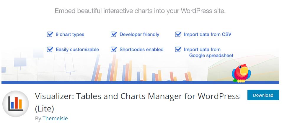 isualizer-grafieken-WordPress-plug-in