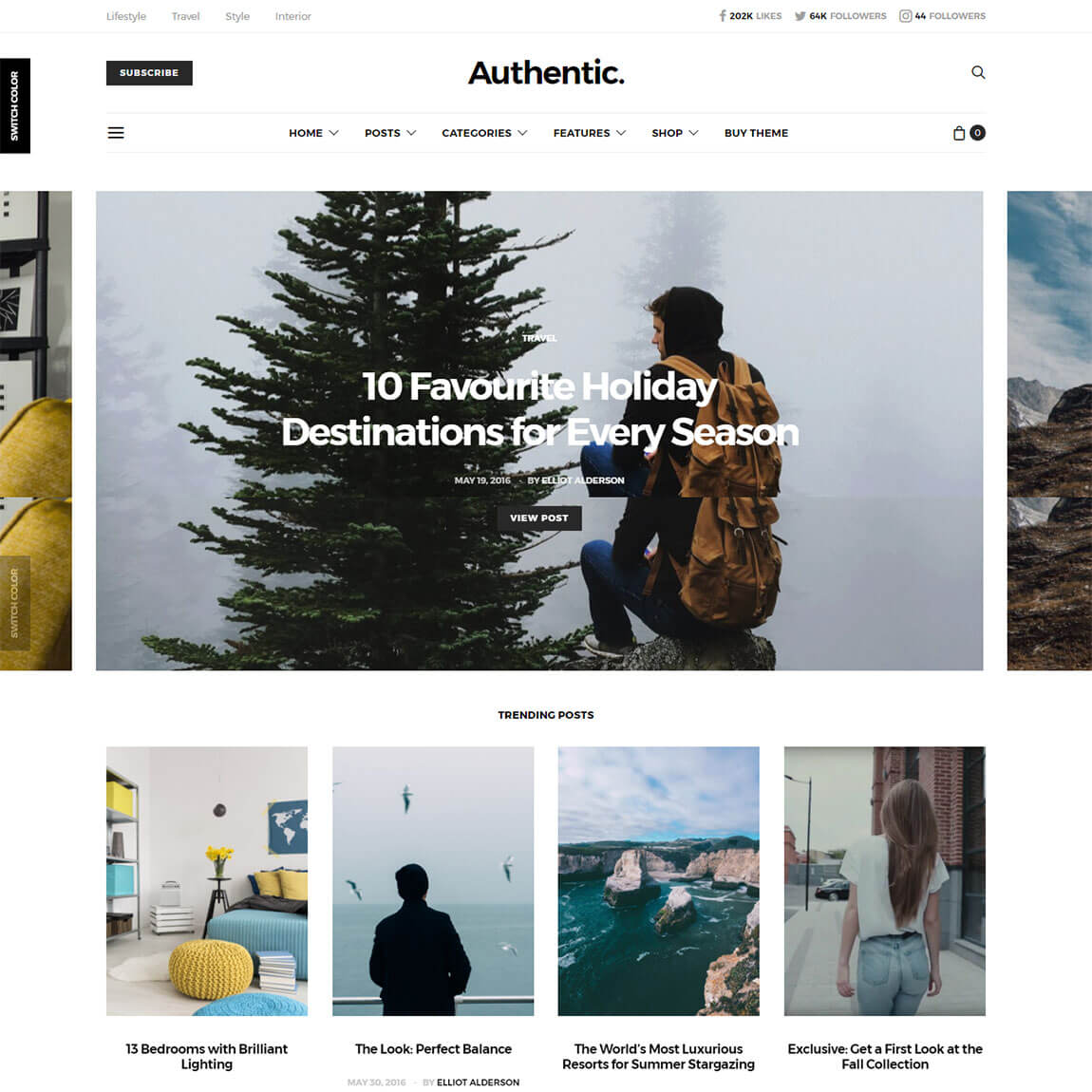 authentic-best-wordpress-blog-theme