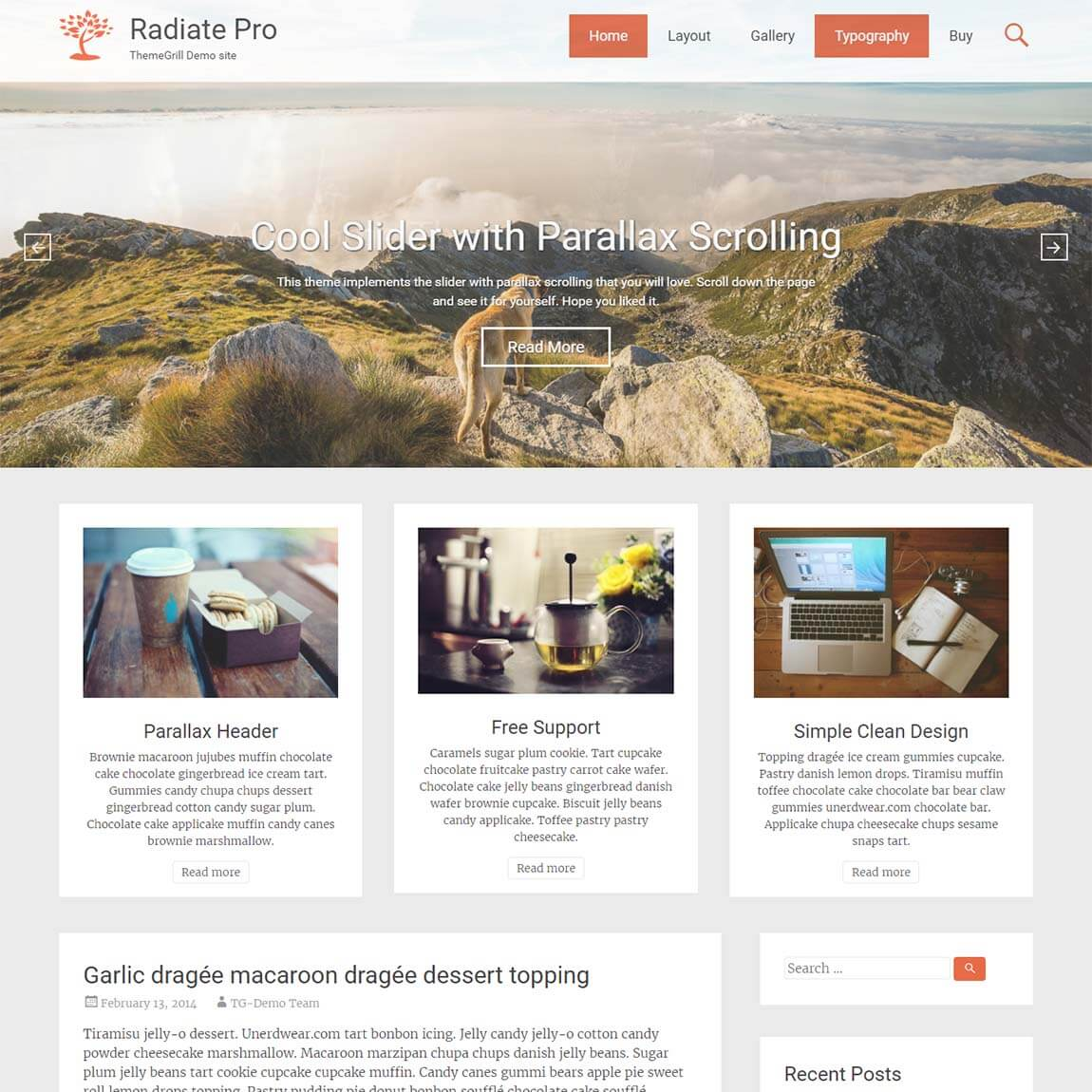 radiate-best-wordpress-blog-theme