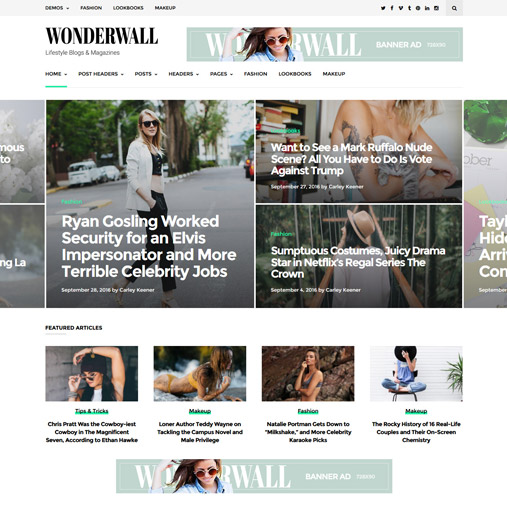wonderwall-lifestyle-blog-magazine-theme