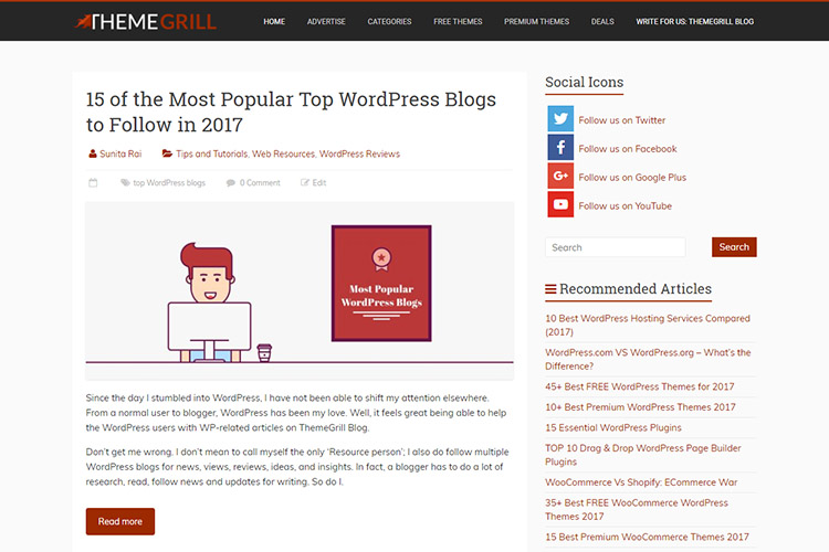 ThemeGrill-Blog-best-wordpress-blog