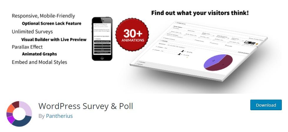 poll-survey-wordpress