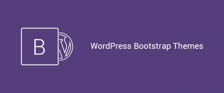 15 Best WordPress Bootstrap Themes and Templates for 2019