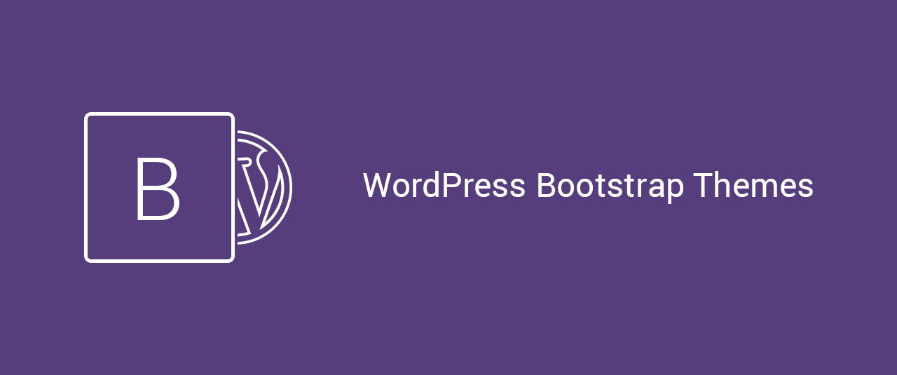 WordPress-bootstrap-theme