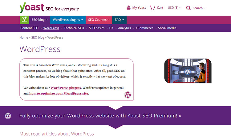 Yoast-blog-wordpress-optimization-tips