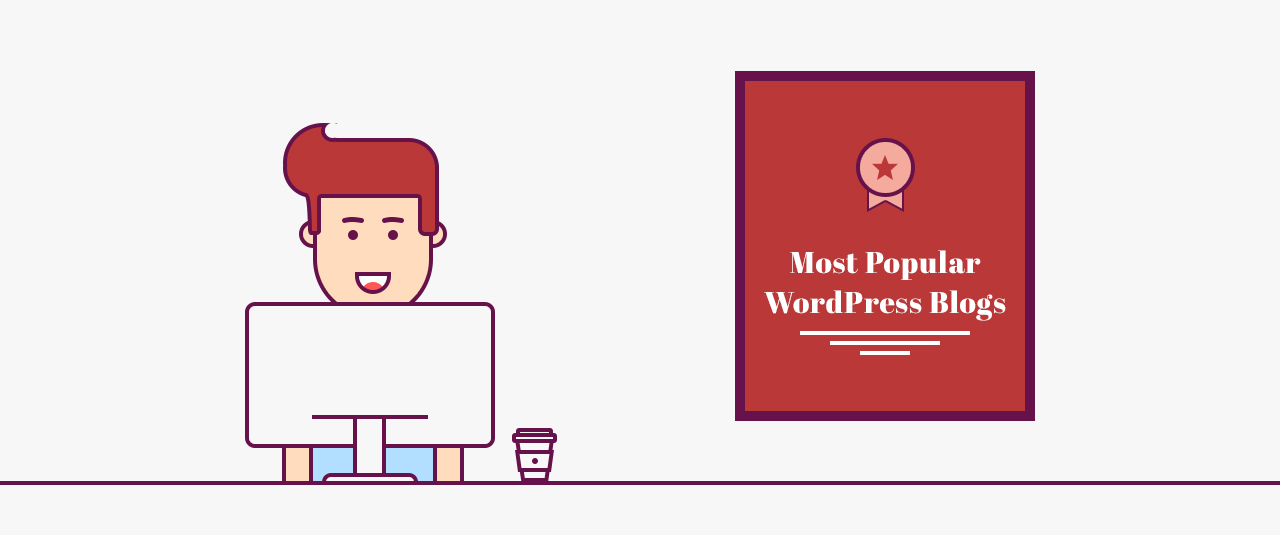 15 of the Most Popular Top WordPress Blogs to Follow in 2020