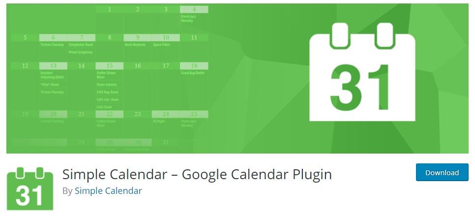 simple-calendar-wordpress-calendar-plugin
