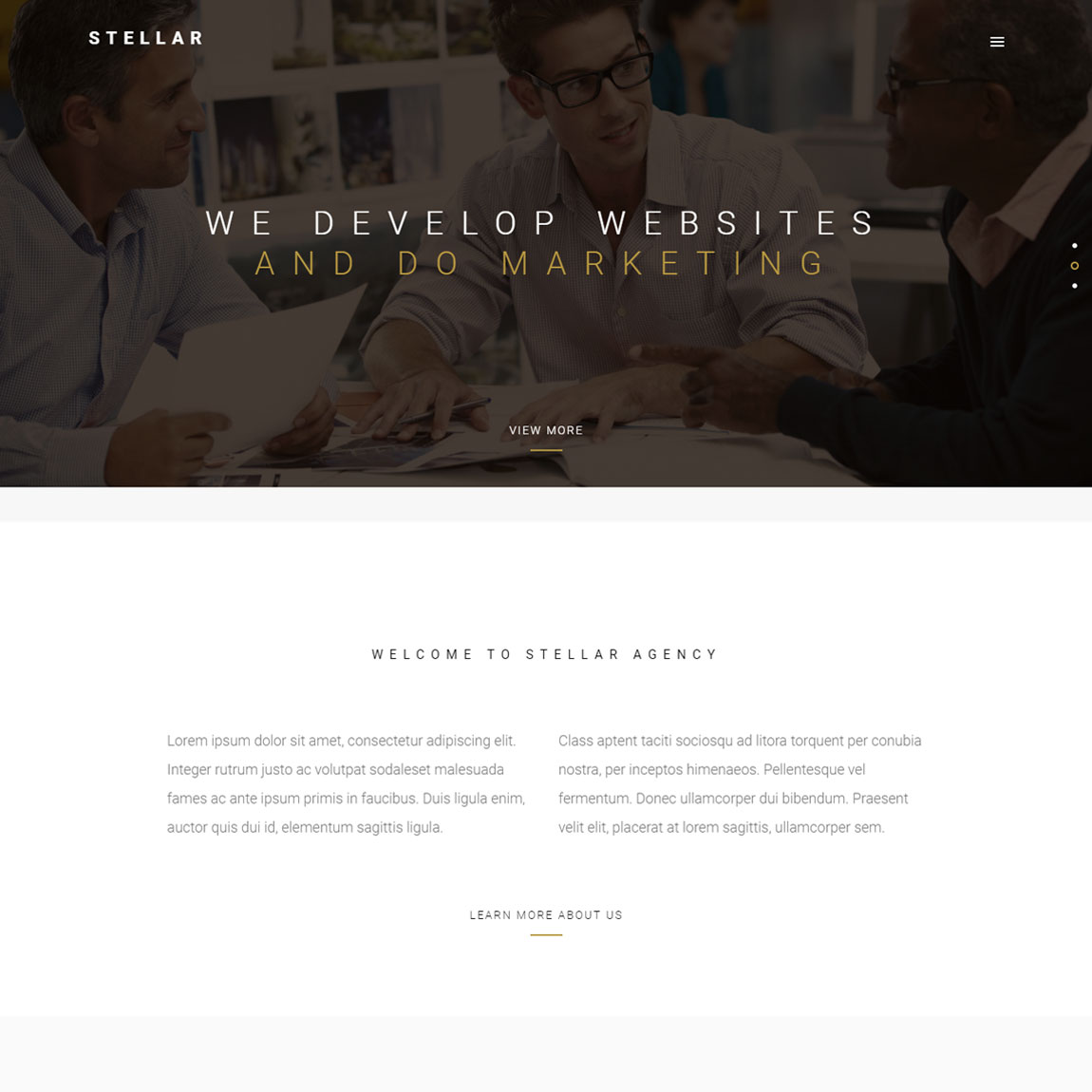 stellar-wordpress-bootstrap-theme