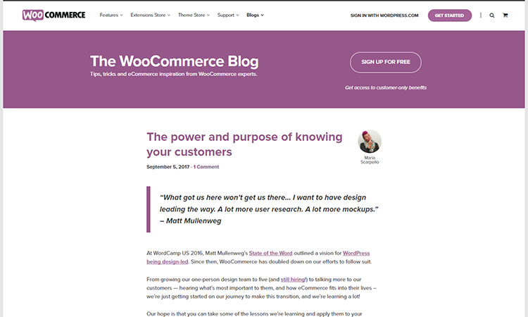 woocommerce-blog