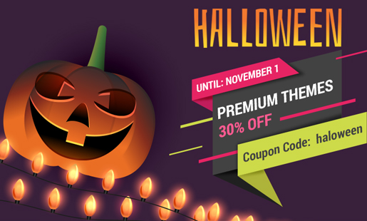 8degreethemes-halloween-sale