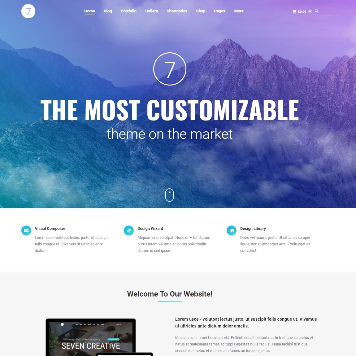 The7-customizable-wp-theme