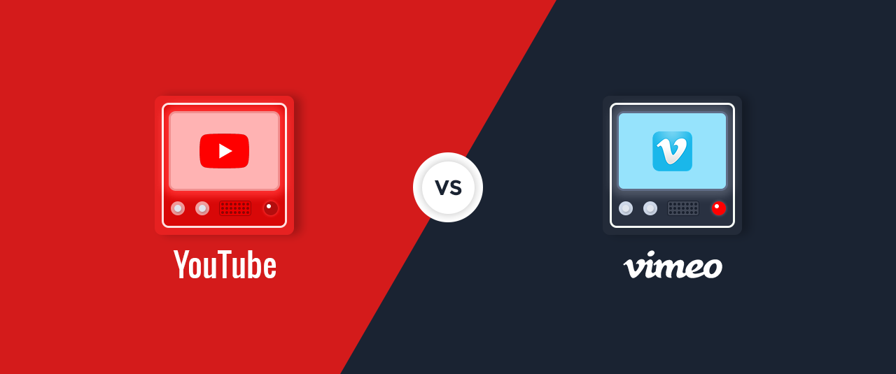 YouTube Vs Vimeo: Which Video Platform is better? (Compared)