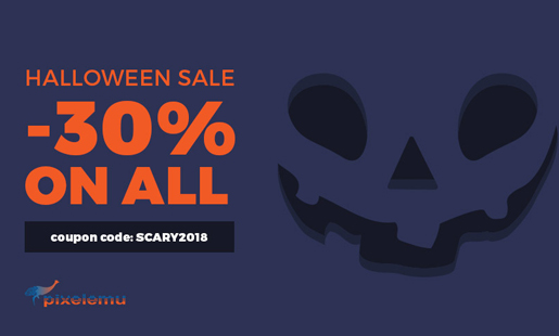 pixelemu-wordpress-halloween-deals