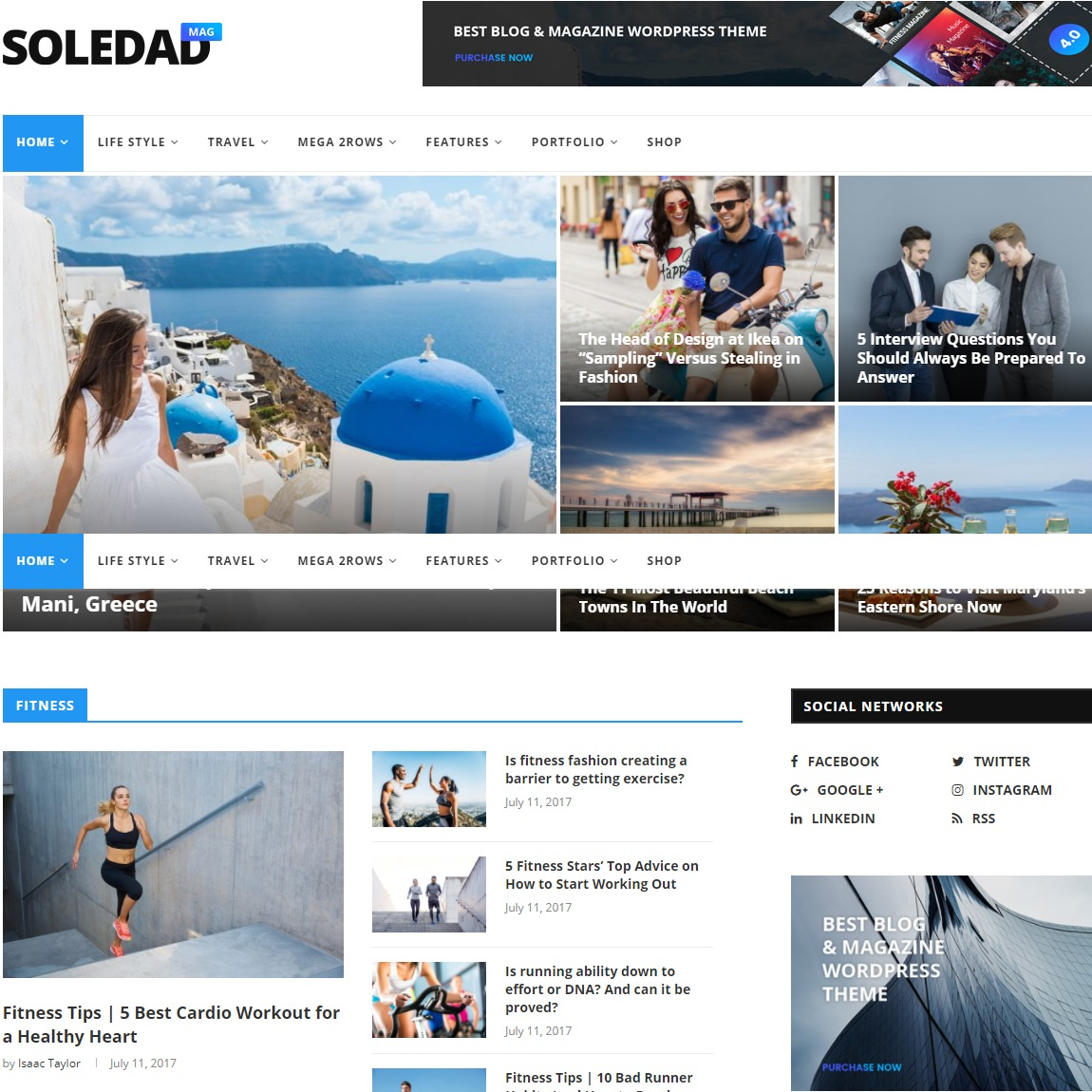 soledad-customizable-wp-theme