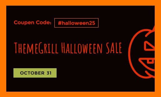 themegrill-halloween-sale