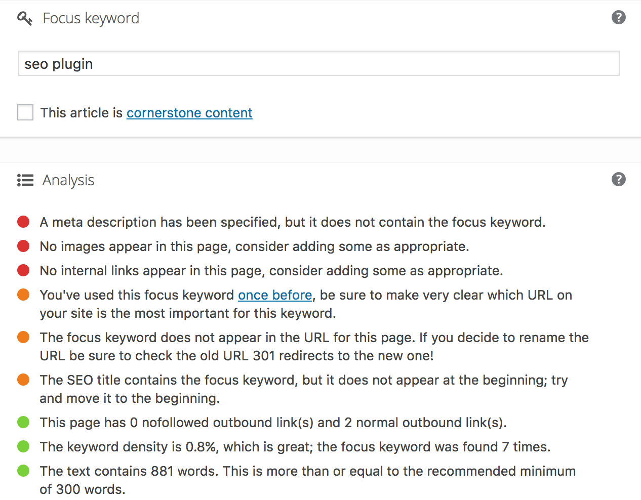 yoast-seo-keyword-page-analysis