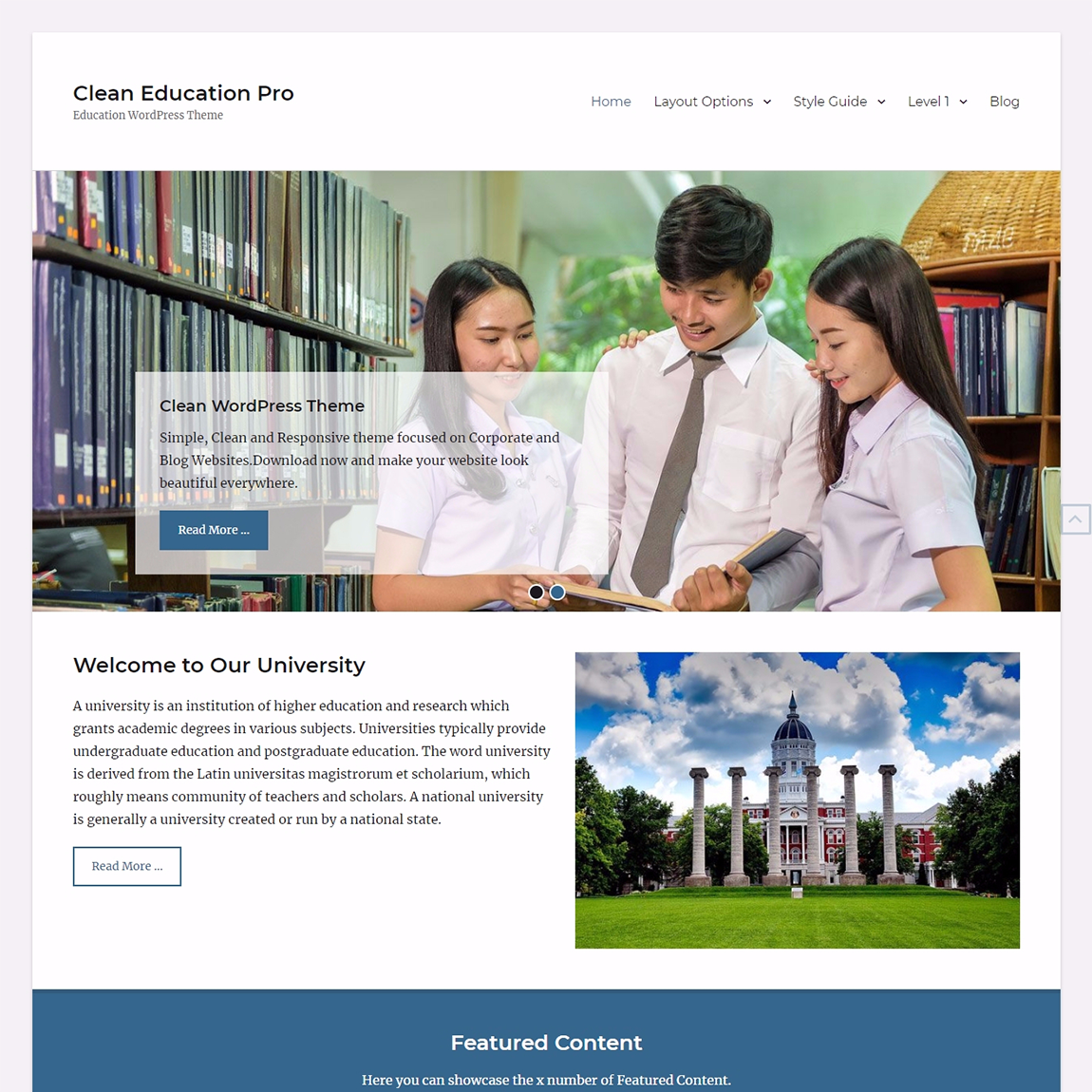 clean-education-WordPress-themes