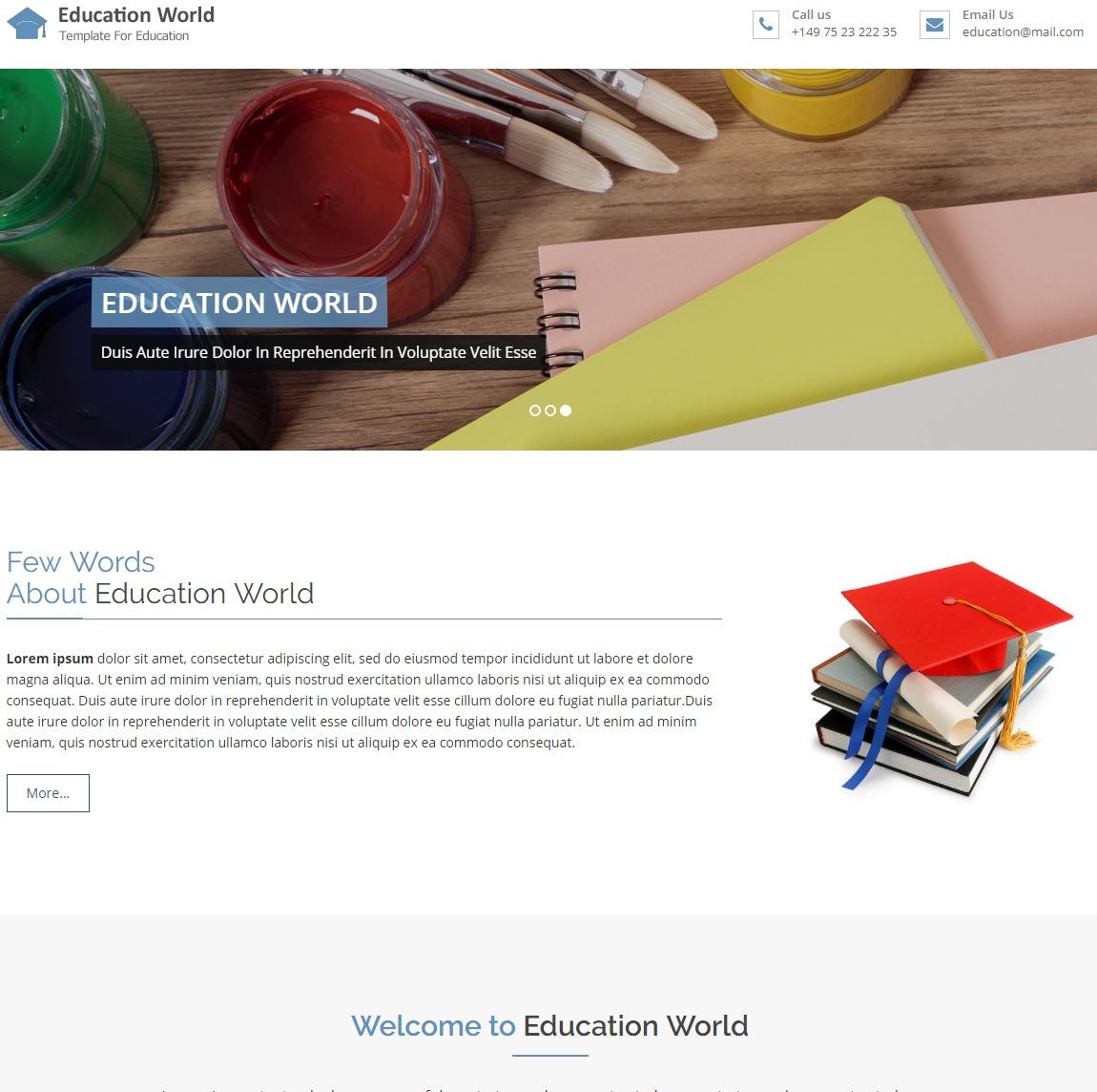 education-world-education-wordpress-template