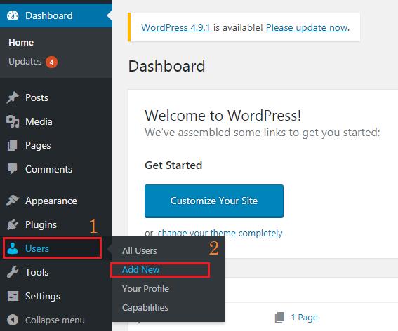 Add-New-User-to-WordPress