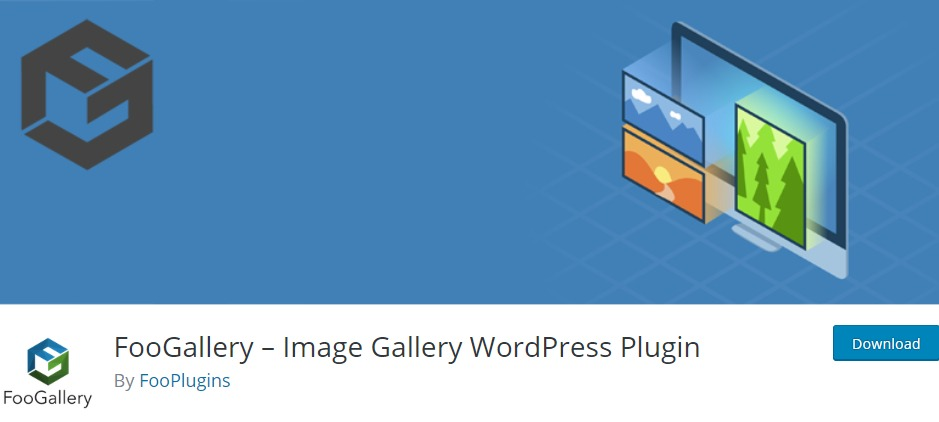 FooGallery – Image Gallery WordPress Plugin – WordPress plugin