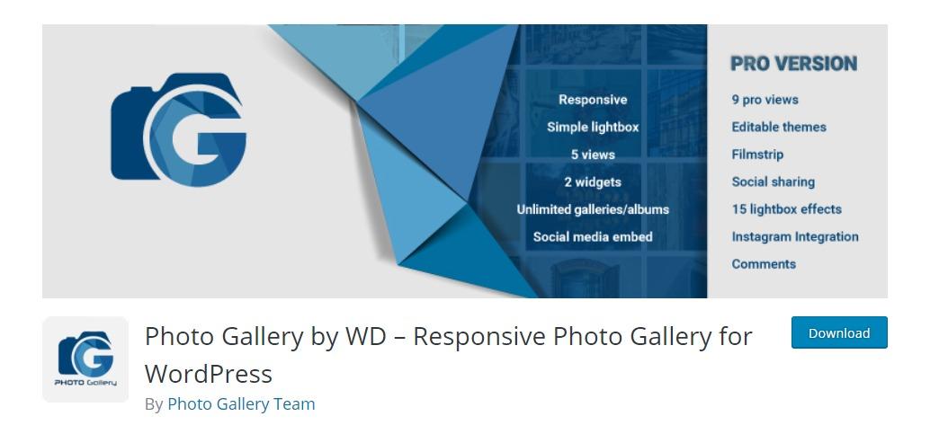 Photo-gallery-wp-plugin