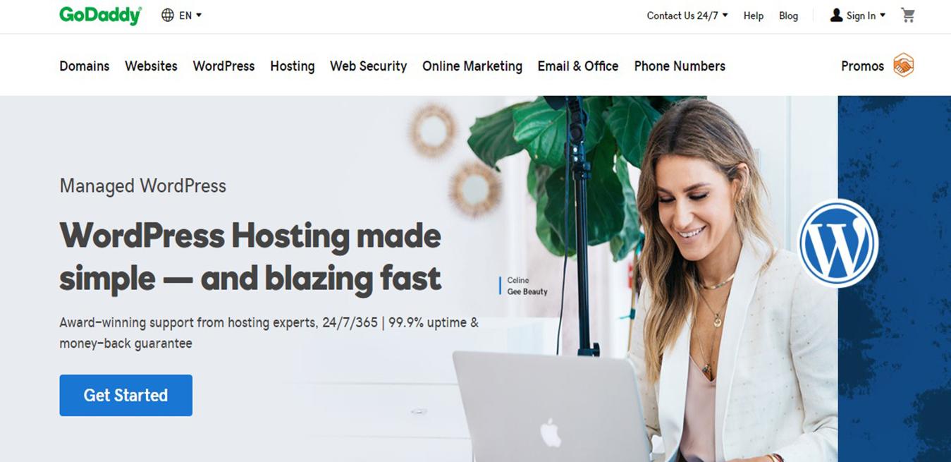 10 Best Managed WordPress Hosting Services for 2019 - Compar