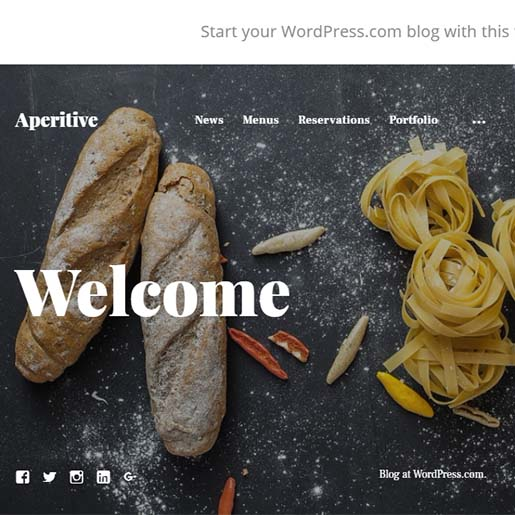 aperitive-wordpress.com-theme