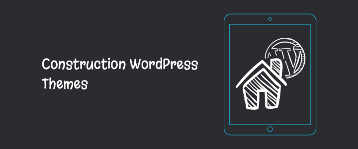15+ Best WordPress Construction Themes and Templates for 2019