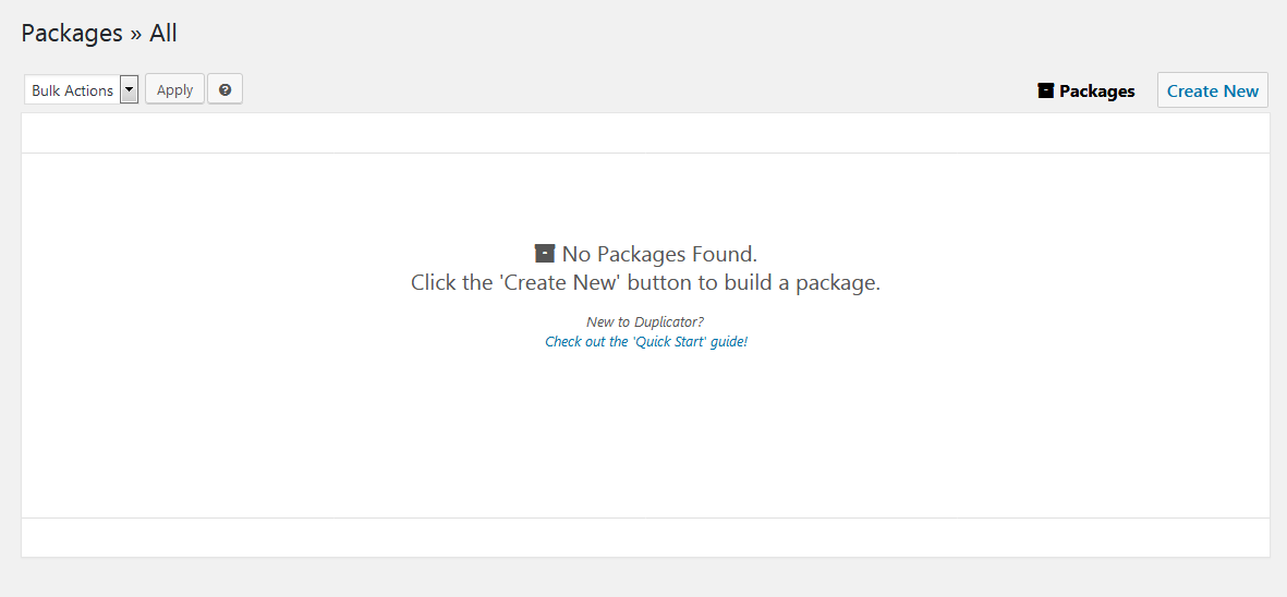 create-new-package