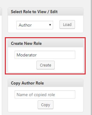 create-wordpress-custom-user-role