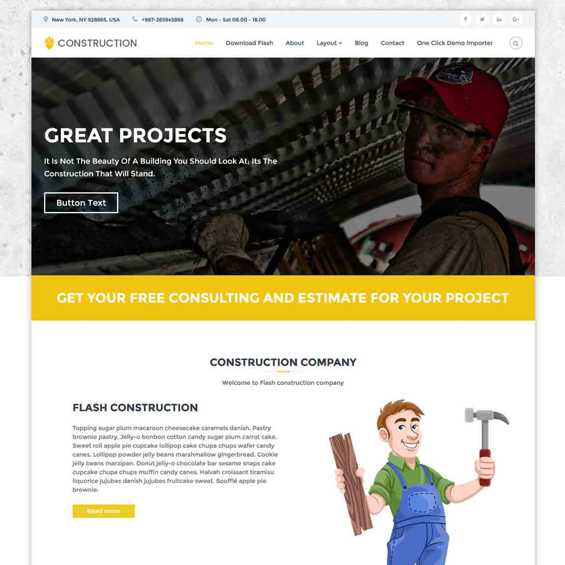 flash-construction-WordPress-theme