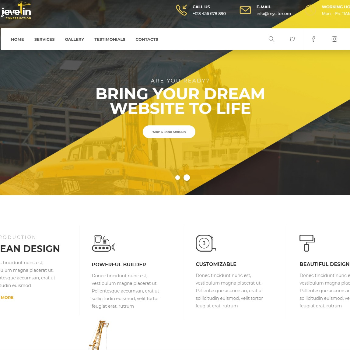 jevelin-WordPress-construction-theme