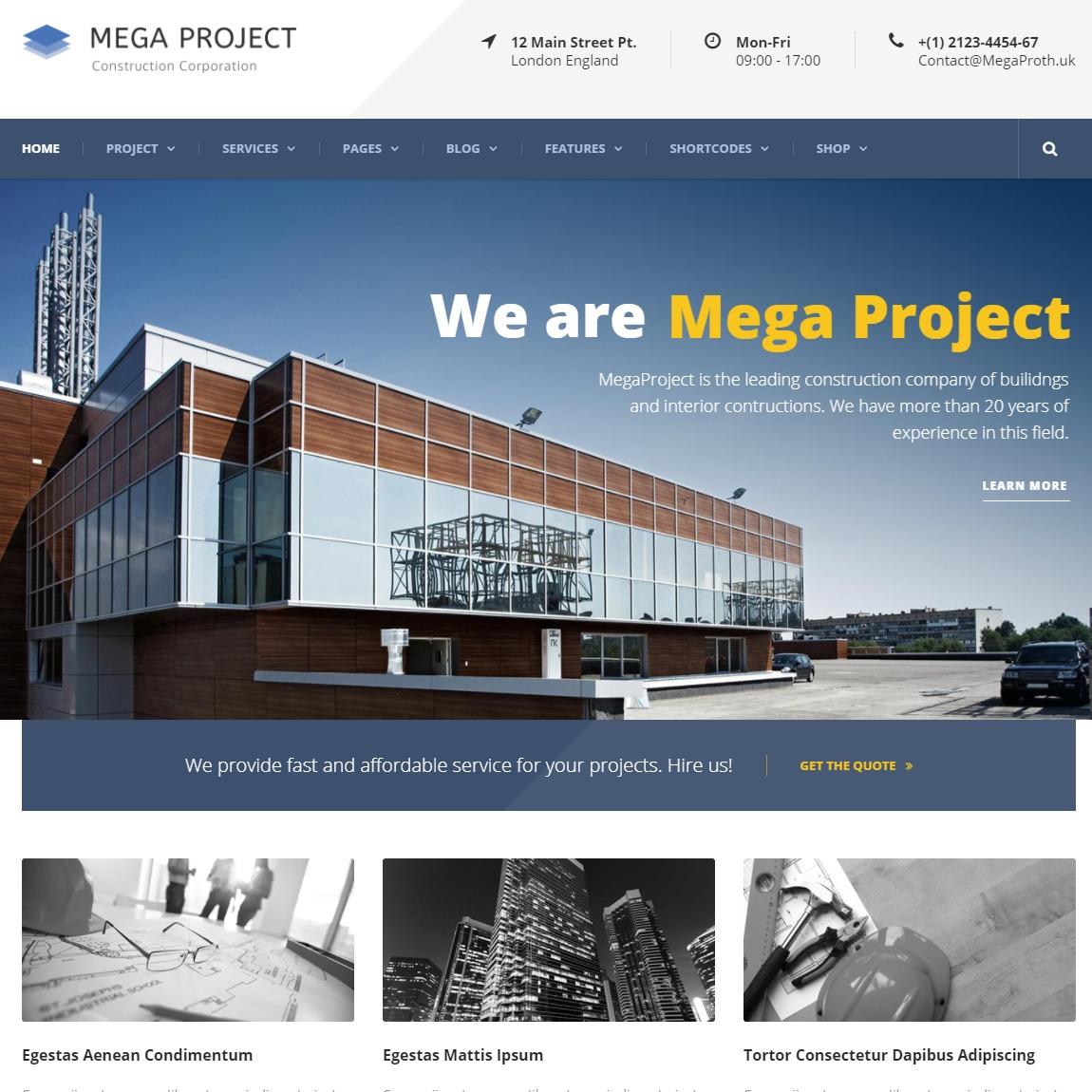 mega-project-WordPress-construction-theme