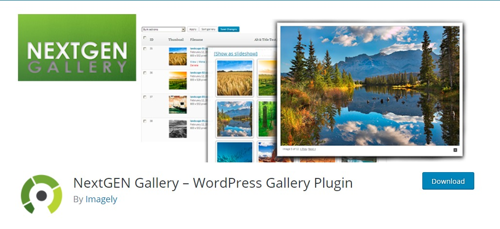 next-gen-gallery-plugin