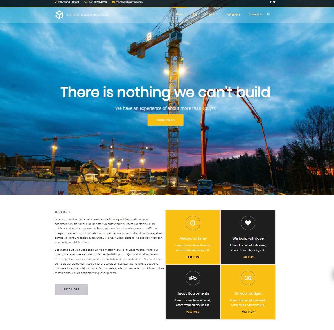suffice-WordPress-construction-theme