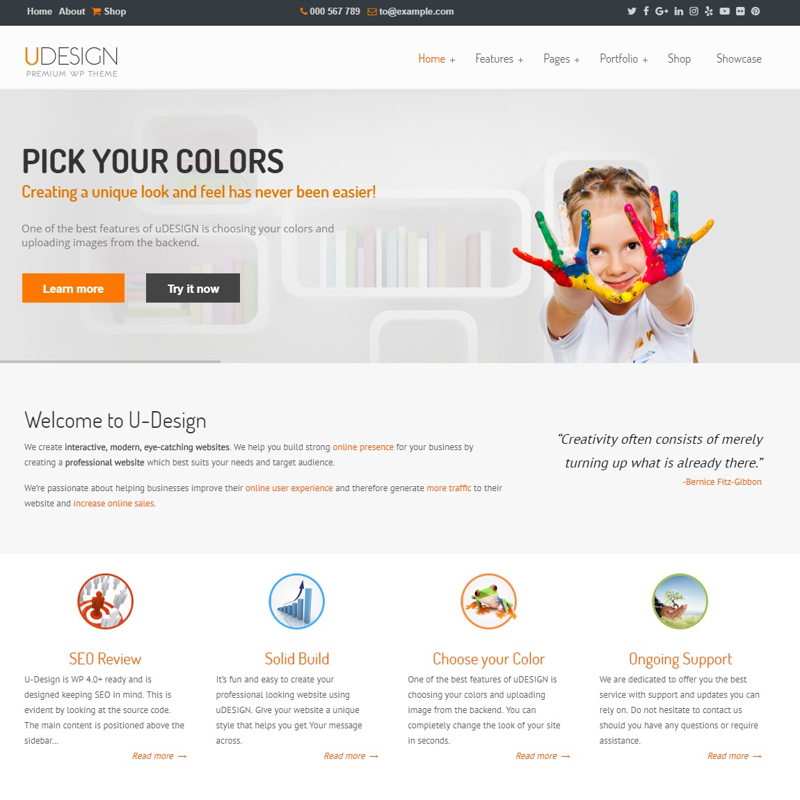 udesgign-WordPress-construction-theme