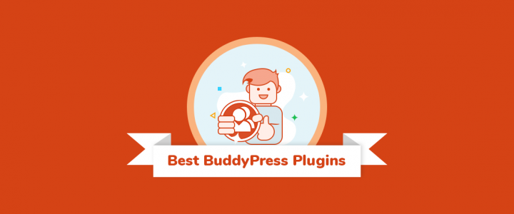 5 of the Best BuddyPress Plugins For Creating Impressive Community Websites
