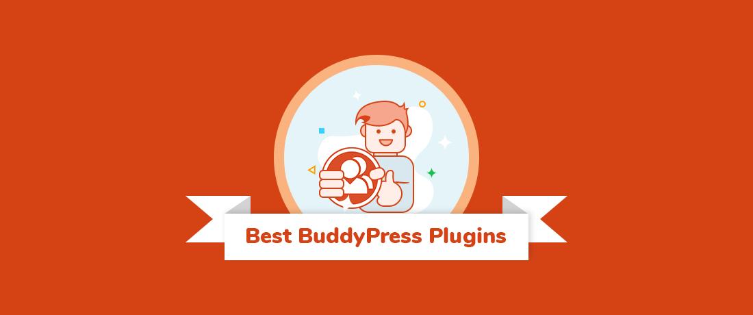 5 of the Best BuddyPress Plugins For Creating Impressive Community Websites