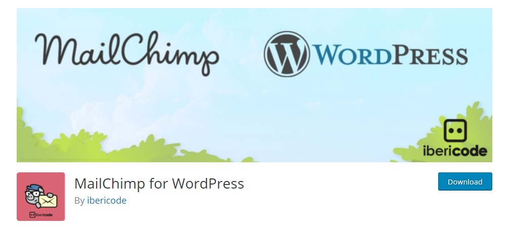MailChimp-for-wordpress-email-marketing-plugin