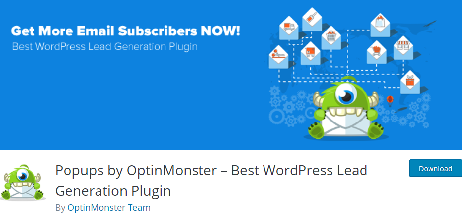 Popups-by-OptinMonster-wordpress-marketing-plugin