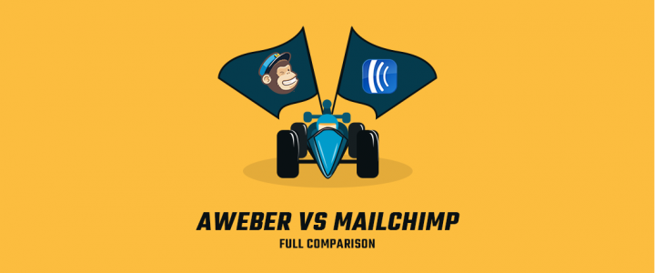 Aweber Vs MailChimp: Which is the Best Email Marketing Service?