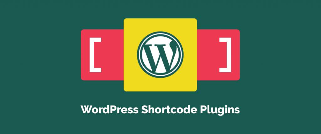 5 Amazing Free and Premium WordPress Shortcode Plugins for 2018!