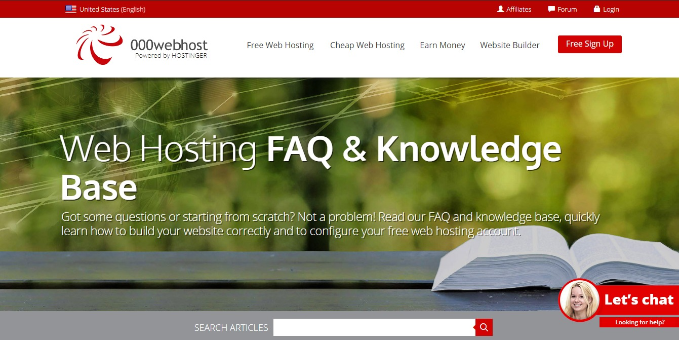 000webhost-free-web-hosting-FAQ's-knowledgebase