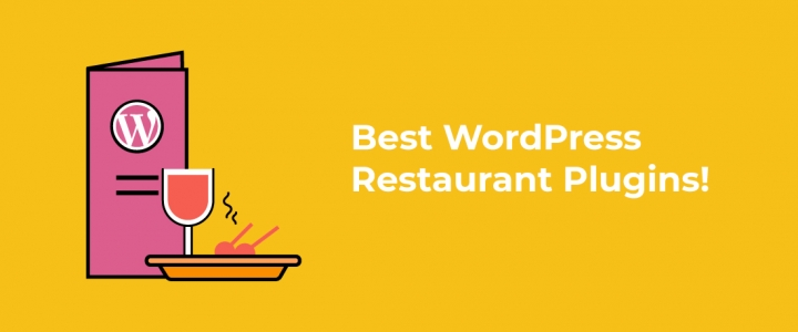 How to Add Reservations in WordPress – 5 Best WordPress Restaurant Reservation Plugins for 2019!
