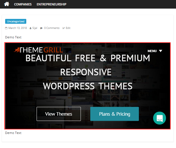 How to embed WordPress iFrame: With and without using plugin
