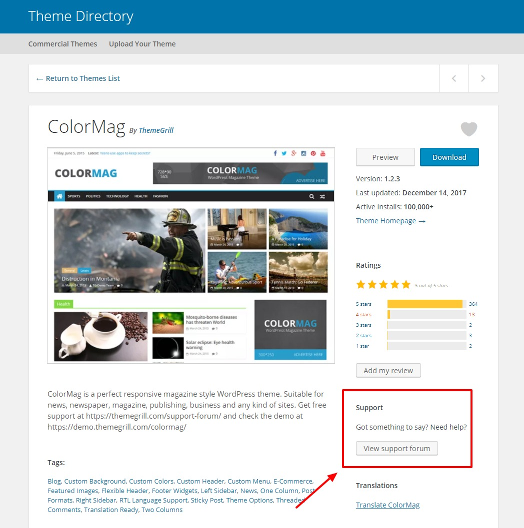 colormag-wordpress-org-support-forums