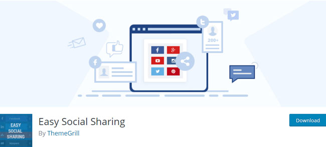 easy-social-sharing-plugin-wordpress