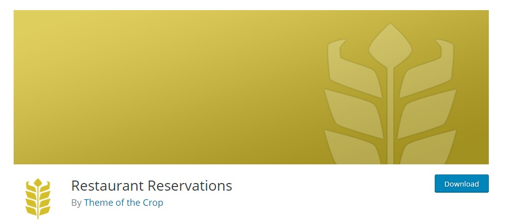 restaurant-reservation-wordpress-plugin