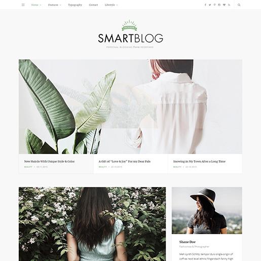 smart-blog-wordpress-themes-for-writers