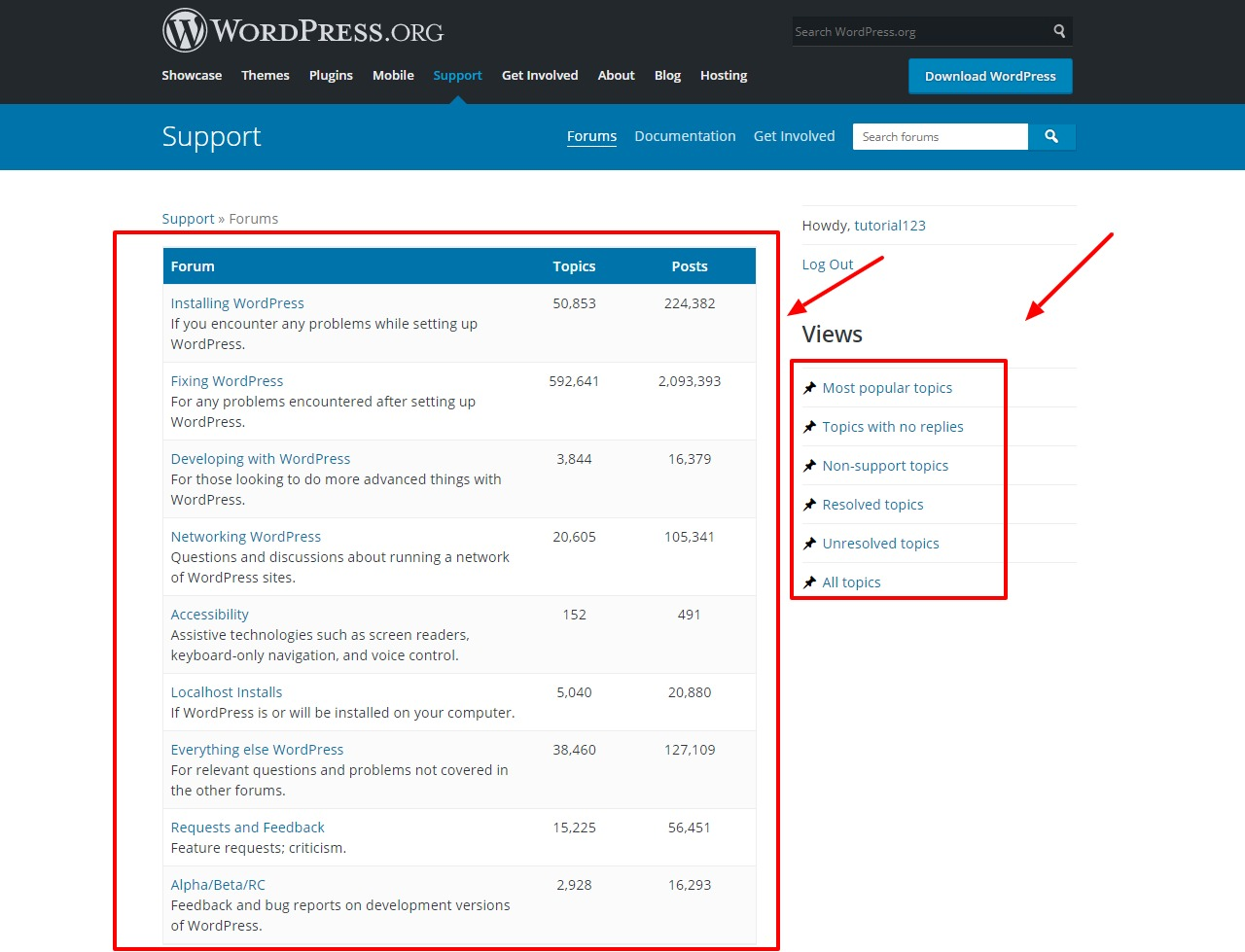 wordpress-org-support-forums-category